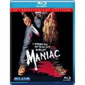 (C) 2010 Blue Underground/MANIAC Blu-ray
