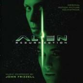 © 2010 La La Land Records | Alien Resurrection Soundtrack