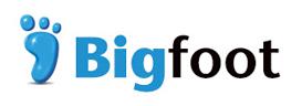 Bigfoot Entertainment logo