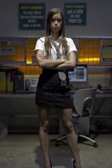 "© 2010 NBC Universal | Summer Glau in CHUCK - Season 4 - ""Vs. The Fear of Death"""