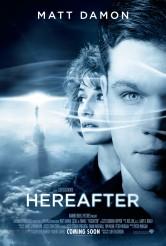 HEREAFTER movie poster | © 2010 Warner Bros.
