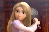 Rapunzel in TANGLED | ©Disney Enterprises, Inc.