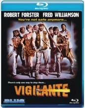 VIGILANTE Blu-ray | © 2010 Blue Underground
