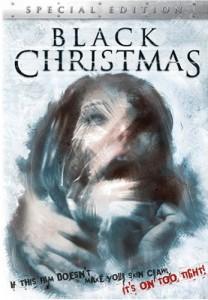BLACK CHRISTMAS DVD | ©2006 Critical Mass Releasing