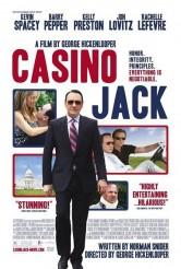 CASINO JACK movie poster | ©2010 ATO
