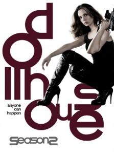 DOLLHOUSE - SEASON 2   ©2010 20th Century Fox Home Entertainment