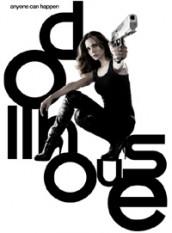 DOLLHOUSE - Season Two poster   ©2009 Fox