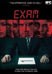 (c) 2010 IFC. EXAM DVD