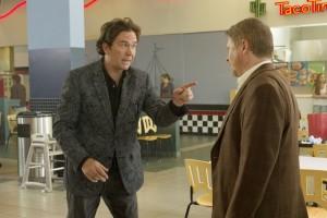 "Timothy Hutton and Dave Foley in LEVERAGE - Season Three - ""The Ho, Ho, Ho Job"" | © 2010 TNT/Karen Neal"