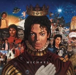 Michael Jackson - MICHAEL | ©2010 Sony Music