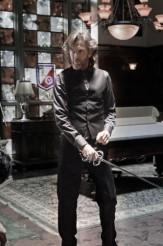 "John Glover in SMALLVILLE - Season 10 - ""Luthor"" | © 2010 The CW/Jack Rowand"