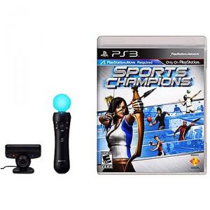 Sony PlayStation Move bundle | © 2010 PlayStation