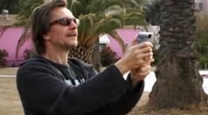 Gary Oldman in Juliet Landau's TAKE FLIGHT