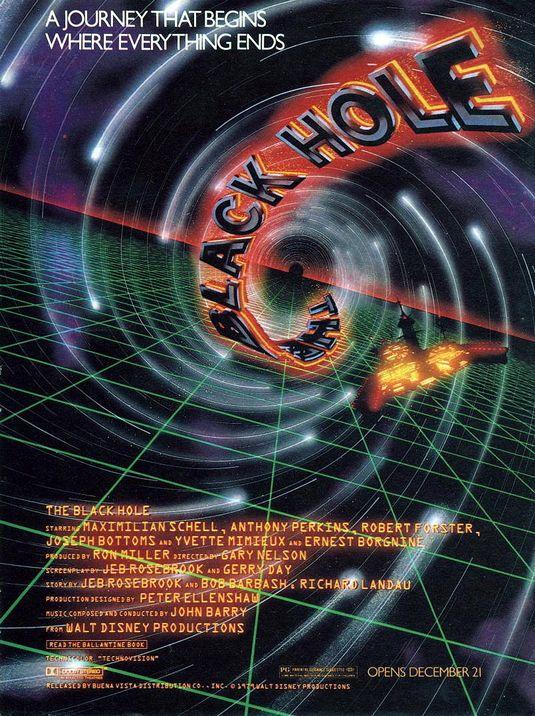 black holes movie 1995 - photo #6