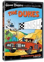 THE DUKES DVD | ©2010 Warner Bros.