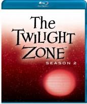 THE TWILIGHT ZONE - Season 2 | ©2010 Image Entertainment