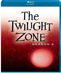 THE TWILIGHT ZONE - Season 2   ©2010 Image Entertainment