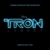 Tron Legacy Soundtrack | ©2010 Walt Disney Records