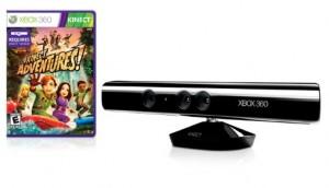 XBOX 360 Kinect Bundle | © 2010 XBOX