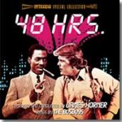 48 HRS. soundtrack | © 2011 Intrada Records