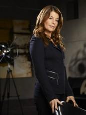 Linda Hamilton in CHUCK - Season 4 | &Copy 2011 NBC/Mitchell Haaseth