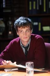 "Matthew Gray Gubler in CRIMINAL MINDS - Season Six - ""Devil's Night"" | ©2010 CBS"