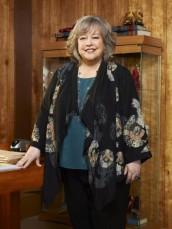 Kathy Bates in HARRY'S LAW - Season One | ©2011 NBC/Matthias Clamer