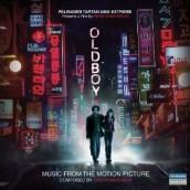 OLDBOY soundtrack | © 2011 Milan Records