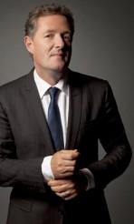Piers Morgan hosts PIERS MORGAN TONIGHT | &Copy 2011 CNN
