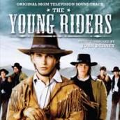 THE YOUNG RIDERS soundtrack | © 2011 La La Land Records