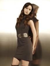 Summer Glau in THE CAPE | ©2011 NBC