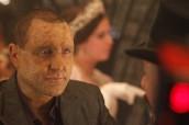 "Vinnie Jones in THE CAPE - Season 1 - ""Scales on a Train"" | &Copy 2011 NBC/Jordan Althaus"