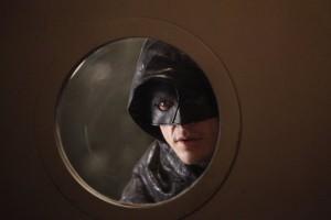 "David Lyons in THE CAPE - Season 1 - ""Scales on a Train""   &Copy 2011 NBC/Jordan Althaus"