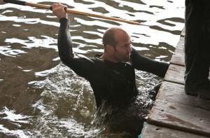 Jason Statham in THE MECHANIC | ©2011 CBS Films