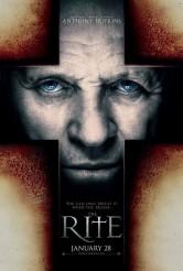THE RITE movie poster | ©2011 Warner Bros.