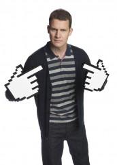 Daniel Tosh in TOSH.O | ©2011 Comedy Central