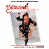 YELLOWBEARD soundtrack | ©2011 Quartet Records