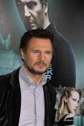 Liam Neeson at the Los Angeles Premiere of UNKNOWN | ©2011 Sue Schneider