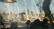 BATTLE LA - destruction
