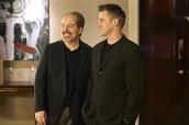 John Pankow and Matt LeBlanc in EPISODES - Season 1 | ©2011 Showtime