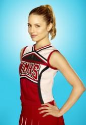 Dianna Agron in GLEE - Season 2 | ©2010 Fox/Miranda Penn