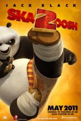 KUNG FU PANDA 2 poster | ©2011 DreamWorks