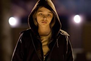 Chloe Grace Moretz in LET ME IN   ©2011 Anchor Bay
