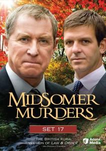 MIDSOMMMER MURDERS - SET 17 | © 2011 Acorn Media