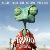 Rango soundtrack | ©2011 Anti Records