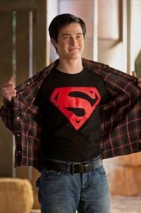 "Lucas Grabeel in SMALLVILLE - Season 10 - ""Scion"" | ©2011 The CW/Jack Rowand"