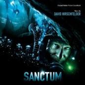 Sanctum soundtrack | ©2011 Varese Sarabande