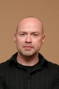 SPARTACUS creator and executive producer Steven S. DeKnight | ©2011 Starz