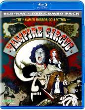 VAMPIRE CIRCUS - Blu-ray | ©2011 Synapse Films