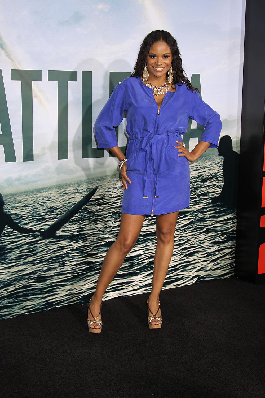 Katrina Halili (b. 1986)